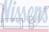 NISSENS 73000 Теплообменник, отопление салона