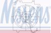 NISSENS 85494 Вентилятор, конденсатор кондиционера