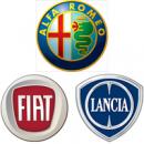 FIAT / LANCIA / ALFA