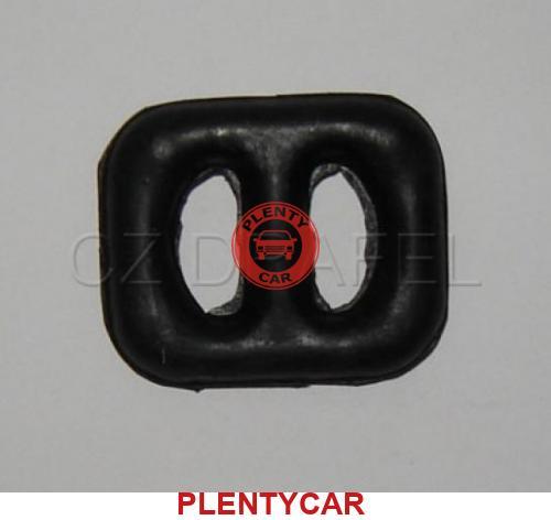 90352773 Подвеска глушителя NEXIA/ESPERO - GENERAL MOTORS 90352773 ...