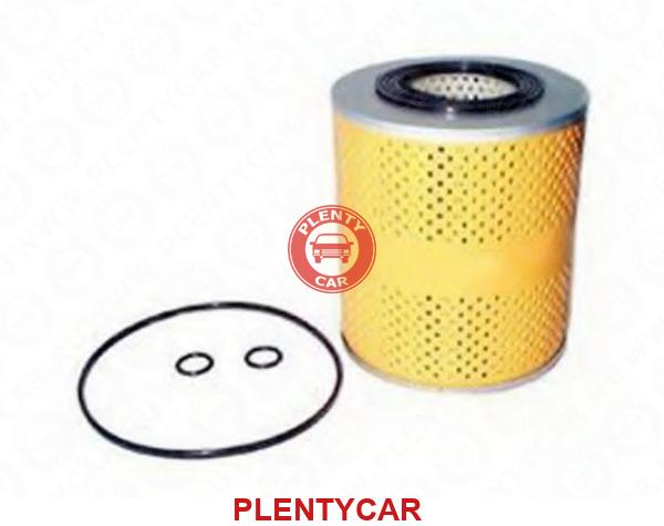AY110MT501 ASAKASHI OIL FILTER 6D22 8DC9 2PC SET