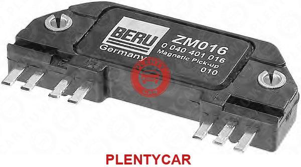 BERU 0040401016 Коммутатор, система зажигания купить, фото ...: https://plentycar.ru/autopart/2400789
