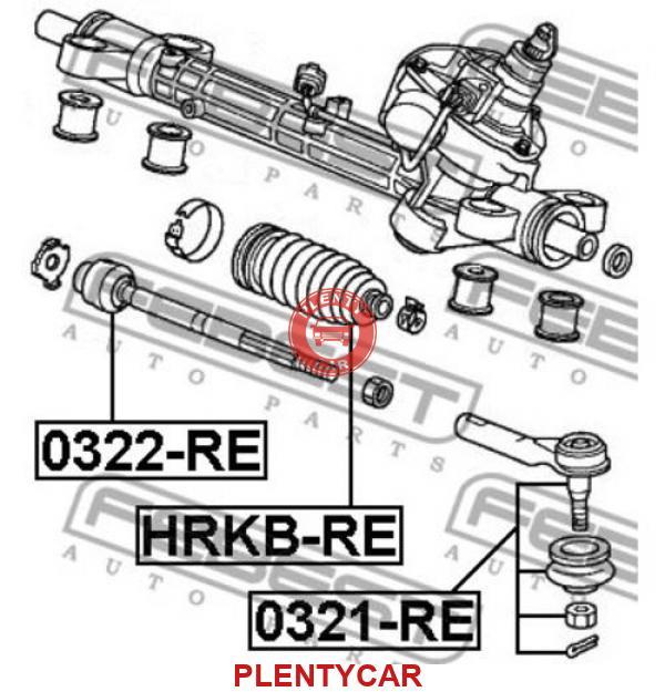 Ремонт рулевой рейки эур хонда срв 3 своими руками - TurnPike